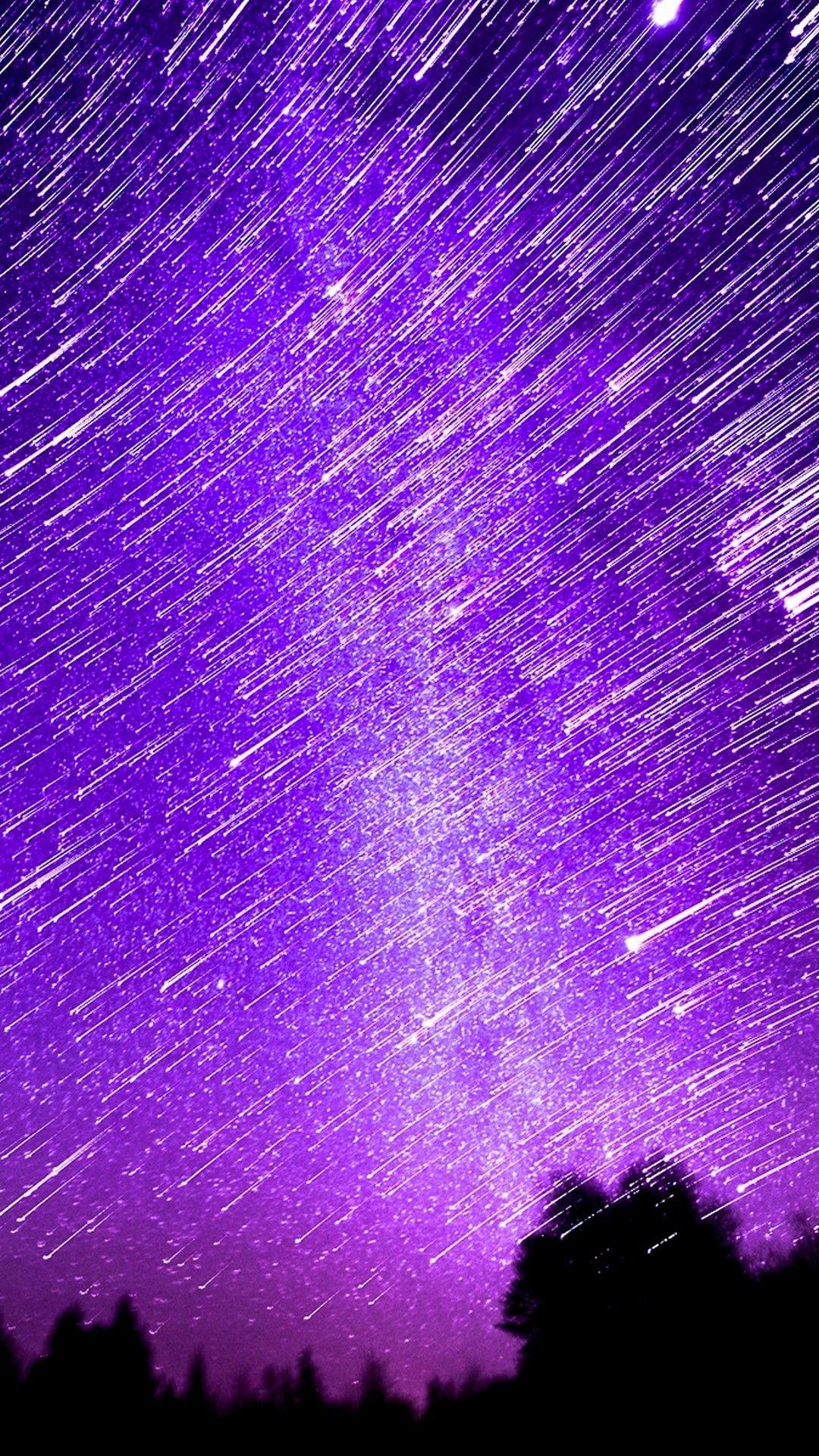 Aesthetic iPhone Purple Wallpapers   Top Aesthetic iPhone 1080x1920