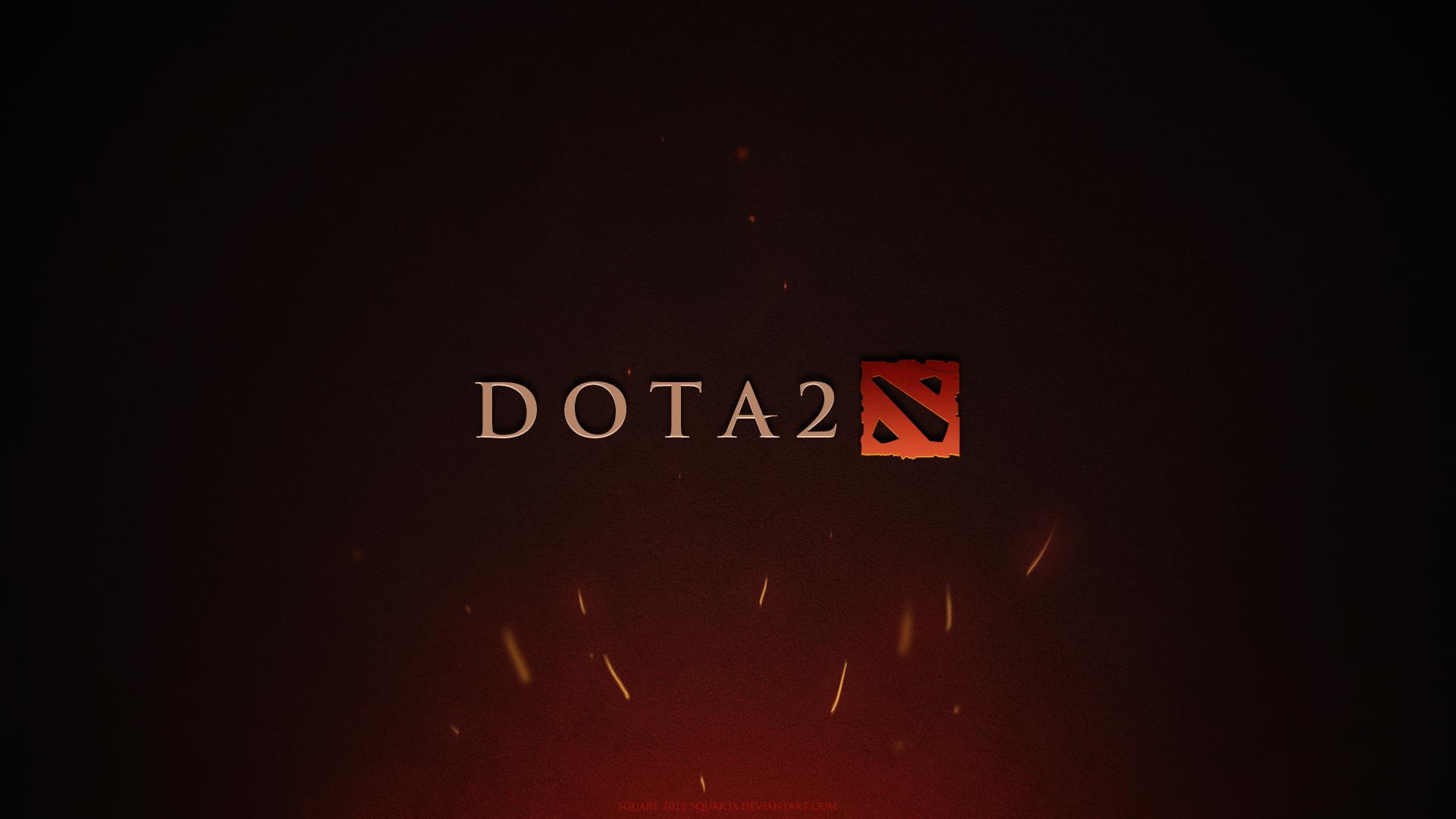 Steam Valve DotA 2 Logo   Dota 2 Wallpaper 1920x1080