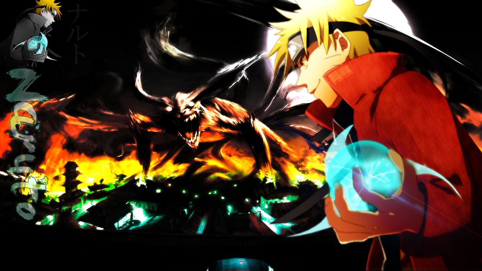 Free Download Interesting Naruto Mobile Wallpaper Live Naruto Live