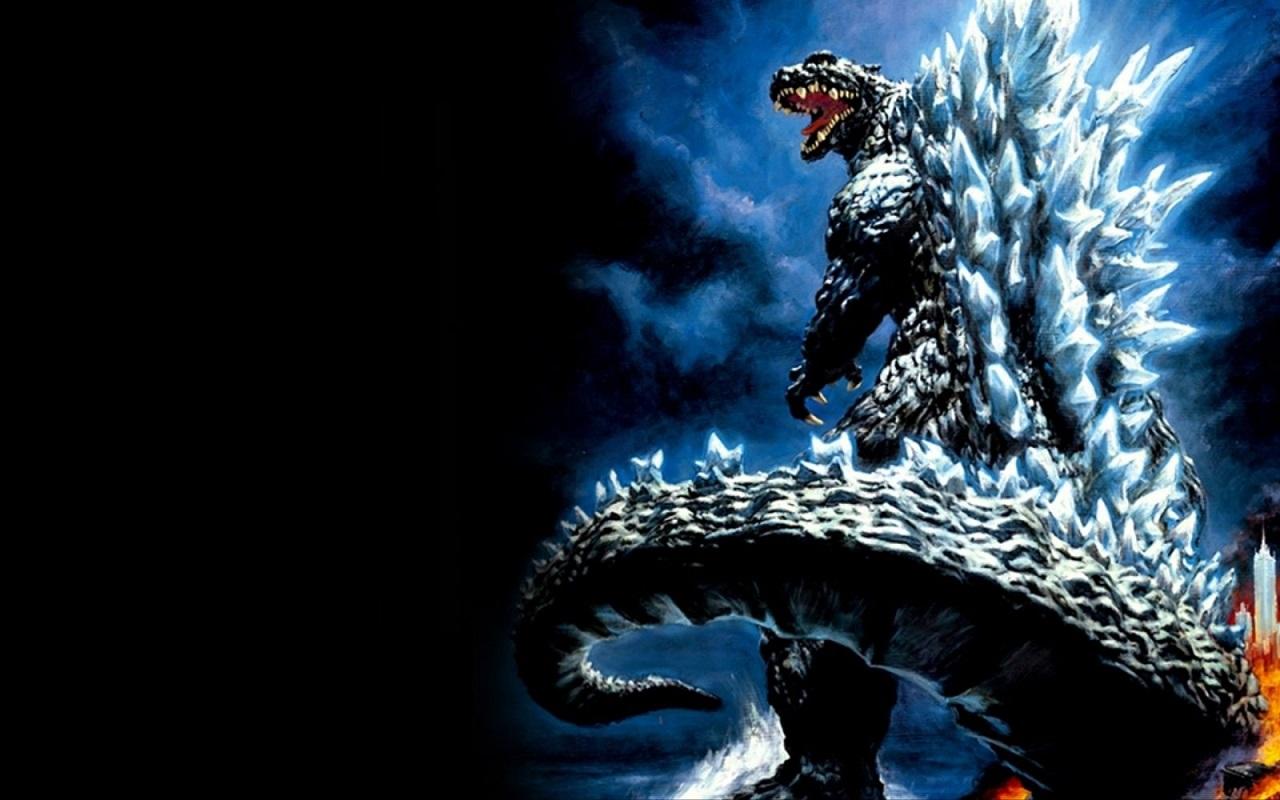 Godzilla 2014 HD Pictures Best Wallpapers FanDownload 1280x800