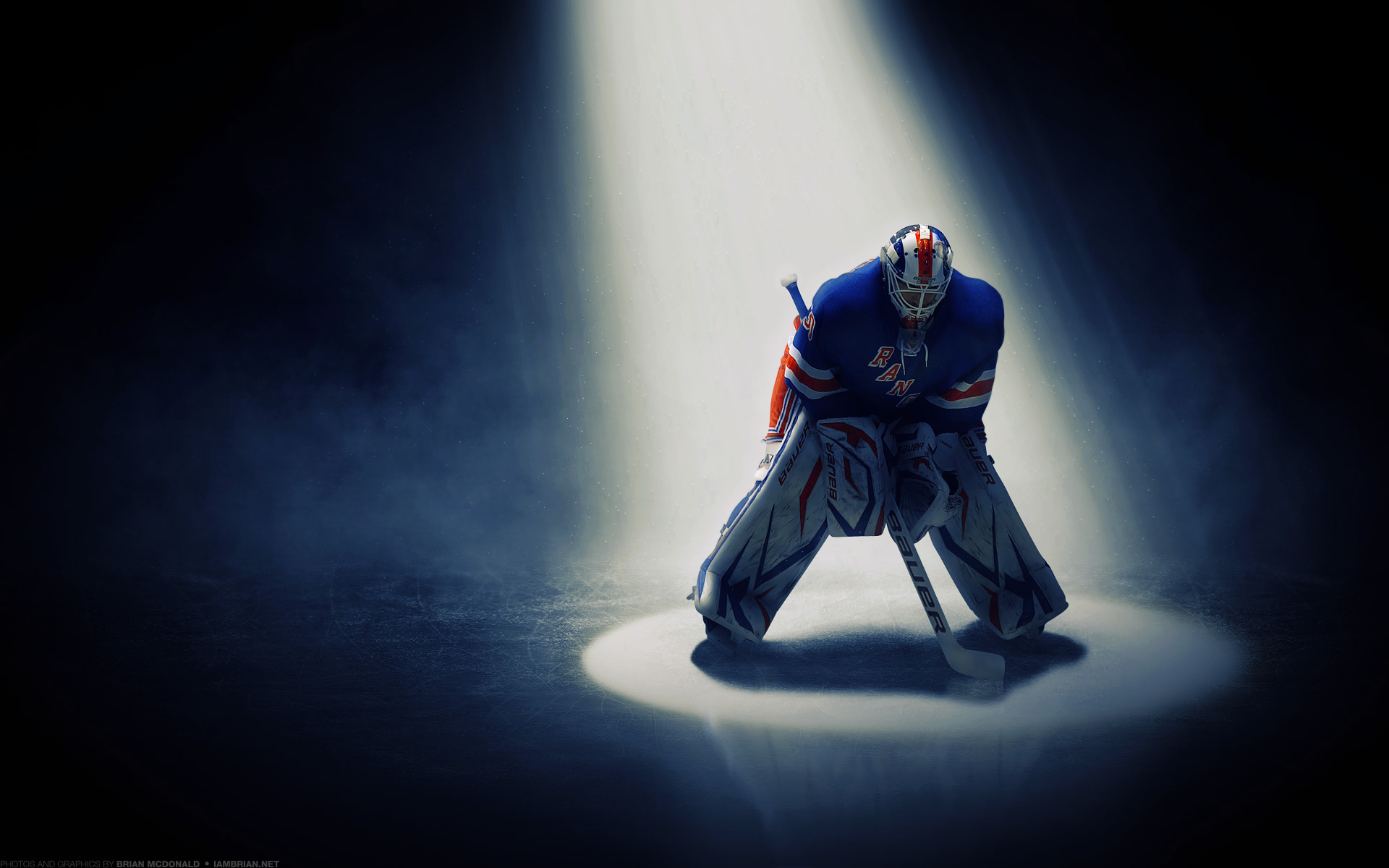 New york rangers Henrik Lundqvist wallpapers and images   wallpapers 1920x1200