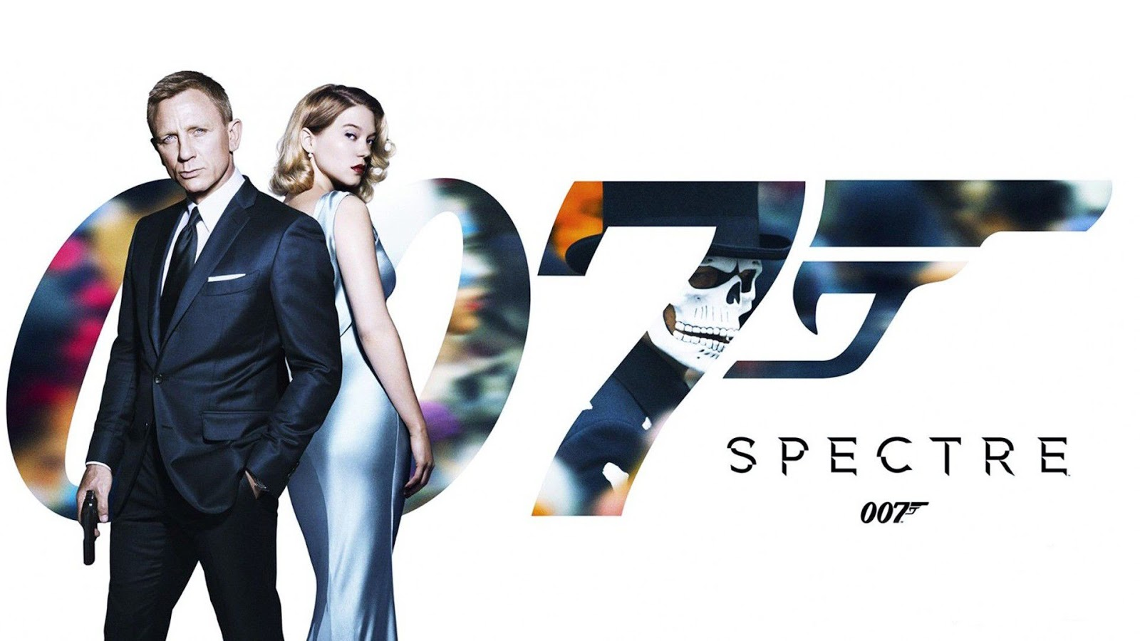 007 Spectre Hd Wallpaper Awesome Wallpapers 1600x900