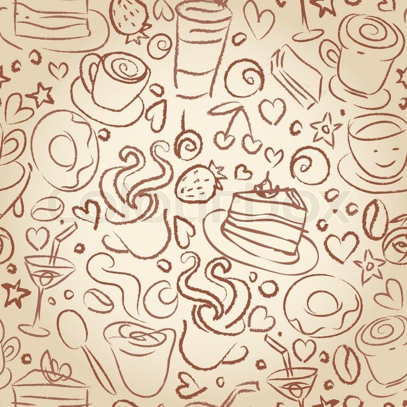 Galleries Cute Cartoon Fast Food Cute Cartoon Food With Faces 800x800