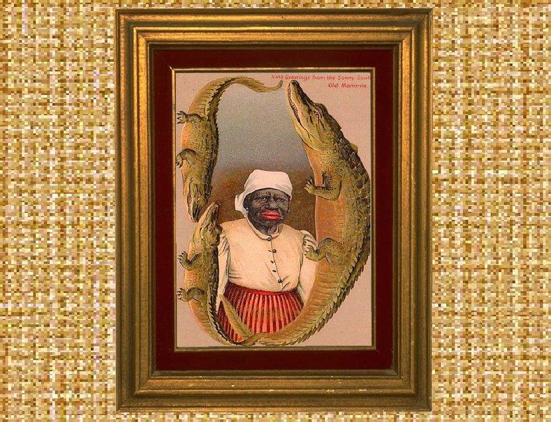 alligator grens 4 wallpaper   ForWallpapercom 789x605