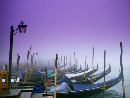 The Many Moods Of Venice Italy Screensaver Screensavers 500x375