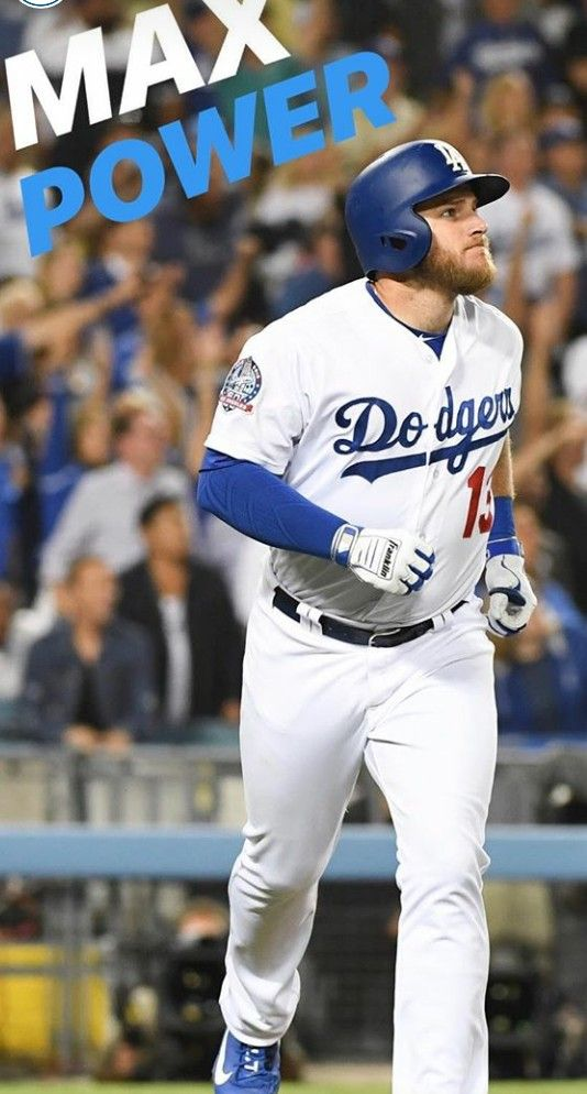 Max Muncy With images Dodgers baseball Dodgers girl Famous 534x994
