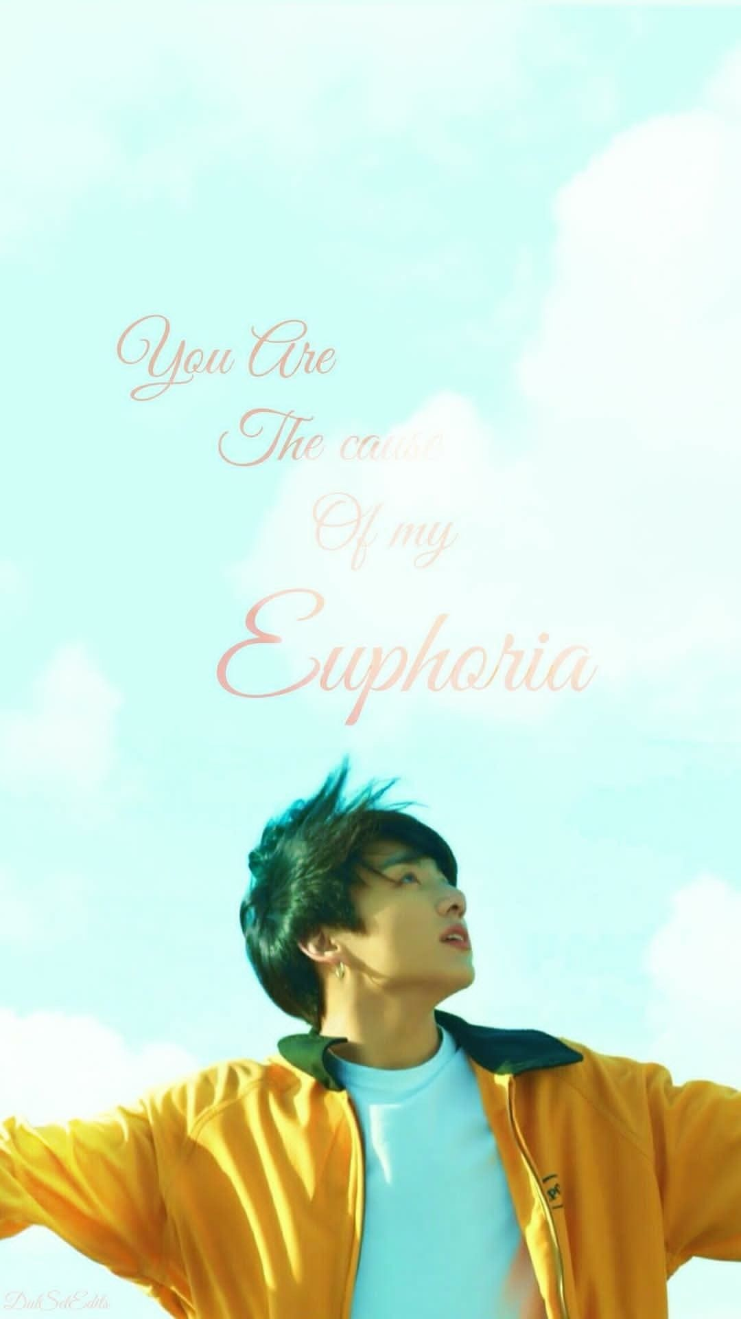 Take my hands now Euphoria Love Yourself Wonder BTS Jungkook 1080x1920
