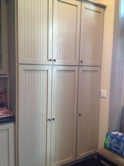 Beadboard cabinet doors My Cottage ideas Pinterest 480x640