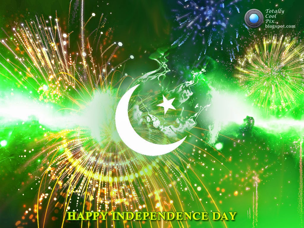 Pakistan Independence Day   HD Wallpapers Blog 1024x768