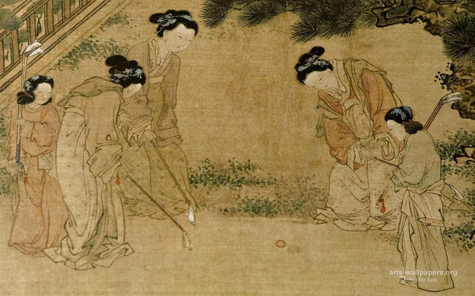 Asian Art Wallpaper Top HD Wallpapers 1600x1000