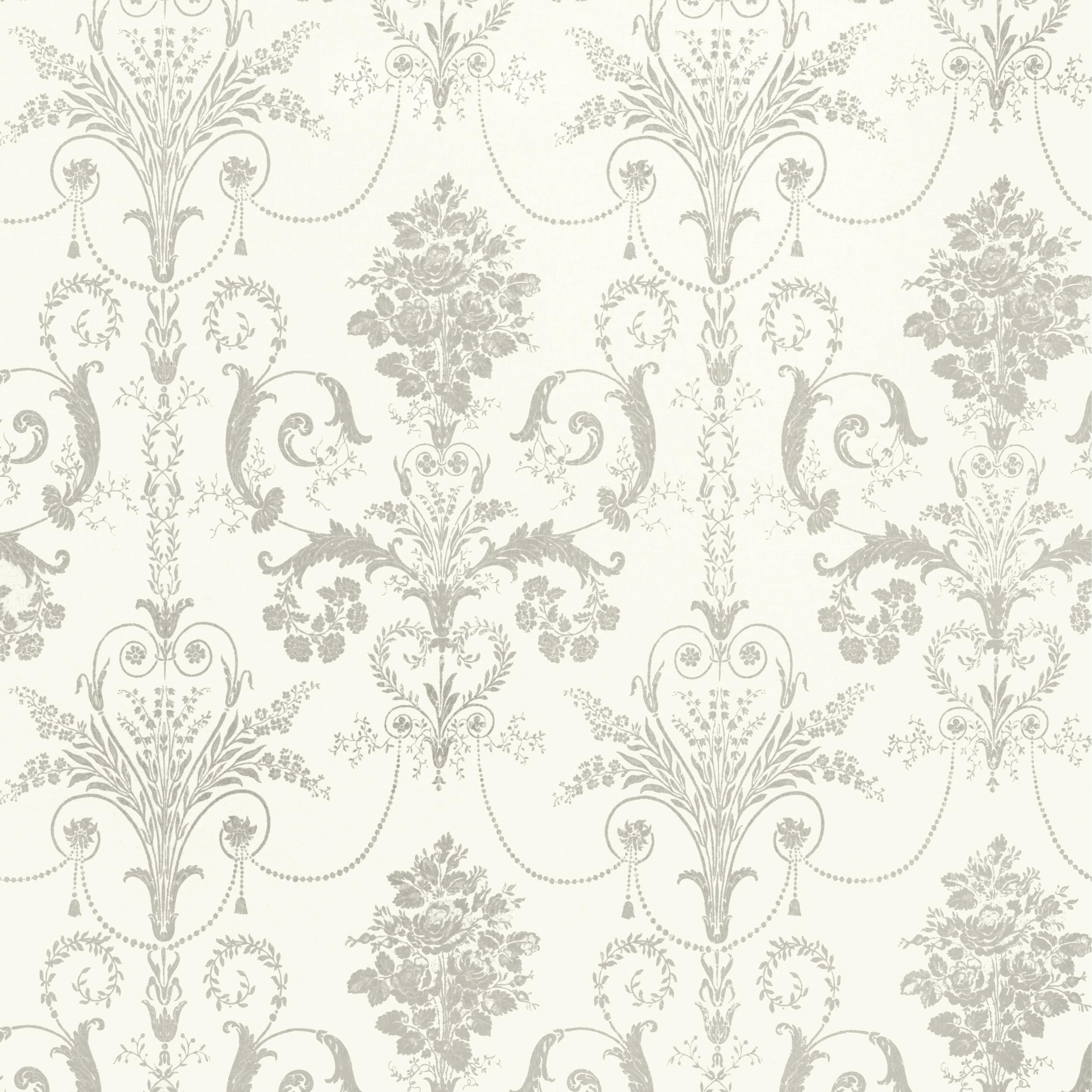 Home Decorating Wallpaper Josette Dove GreyWhite Wallpaper 2500x2500