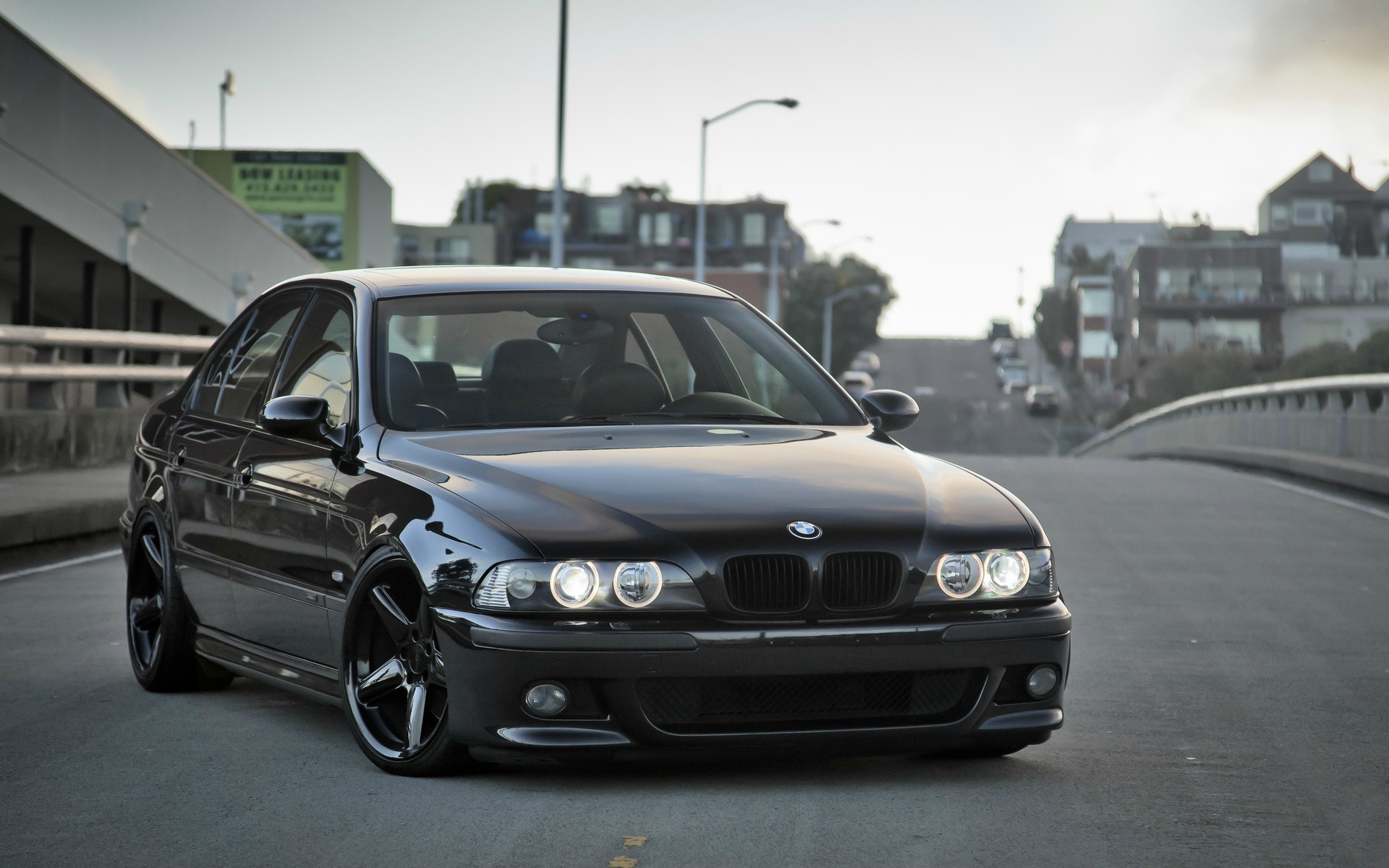 What to Look for When Buying a BMW E39 M5 1920x1200