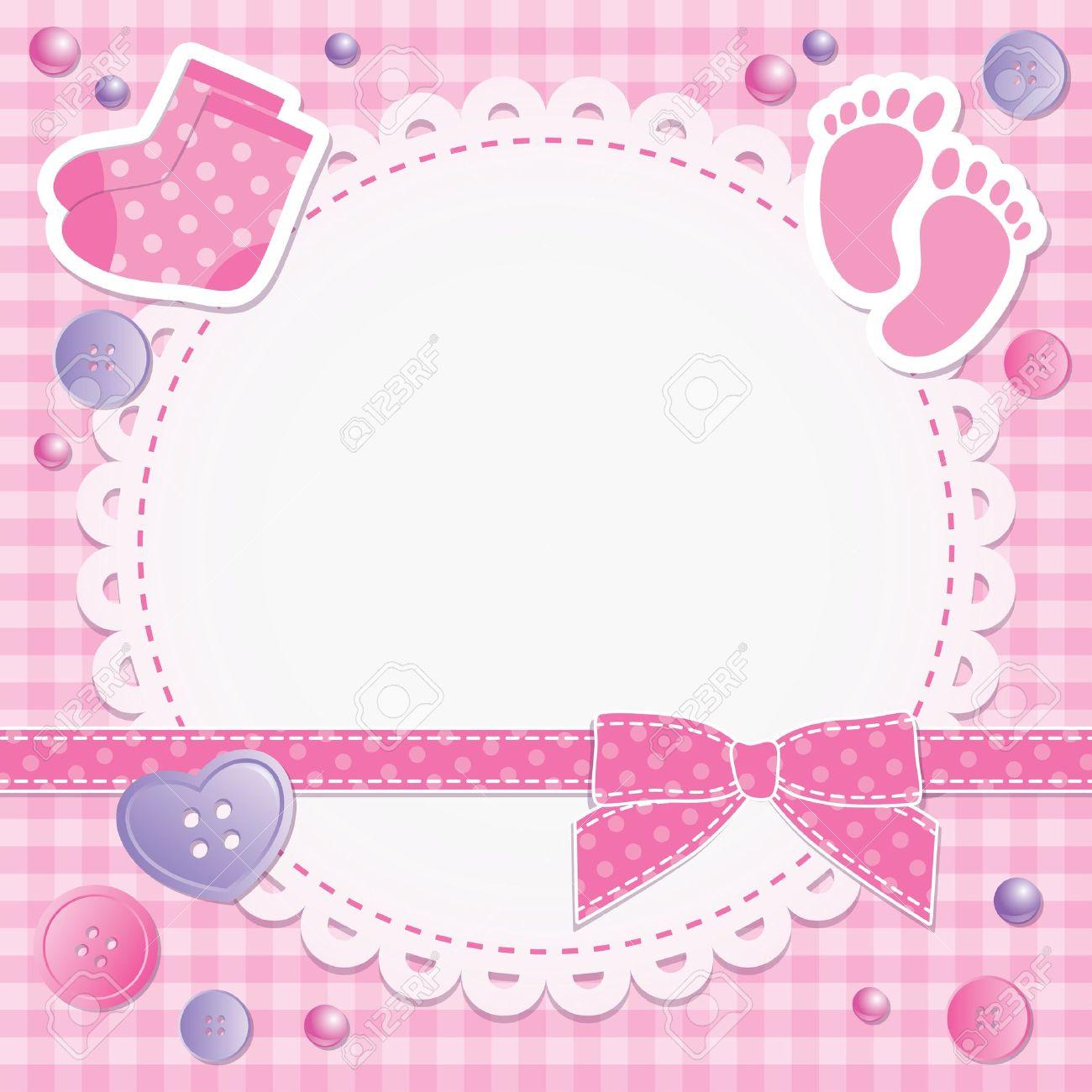Baby Girl Wallpaper: Baby Girl Wallpaper Borders