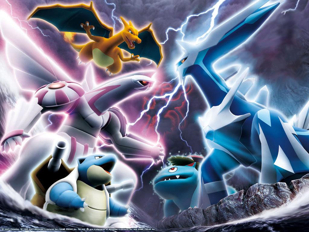 <b>Pokemon</b> - <b>Animevortex Gallery</b> - <b>pokemon</b>-wallpaper-by-blackbirdo-x ...