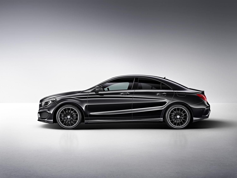 2016 Mercedes Benz CLA Class Wallpapers [HD]   DriveSpark 1500x1125