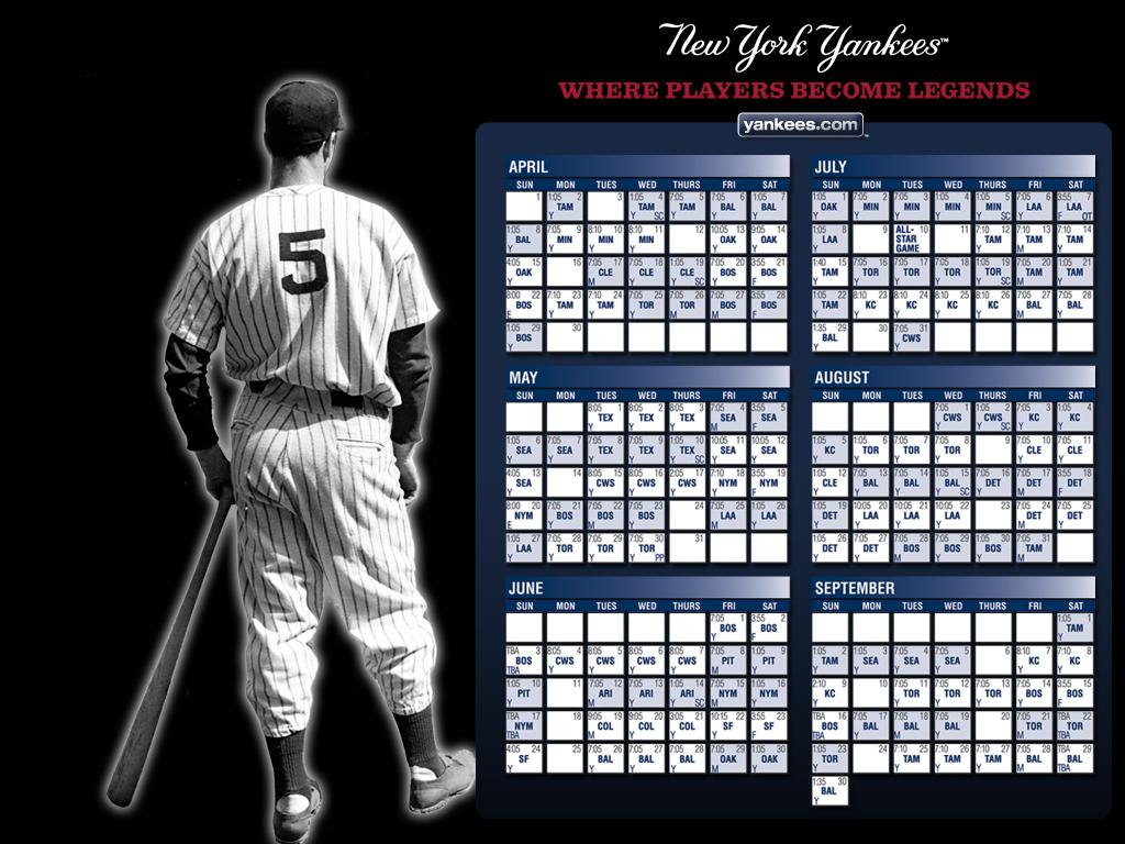 15+] New York Yankees 2019 Wallpapers on WallpaperSafari