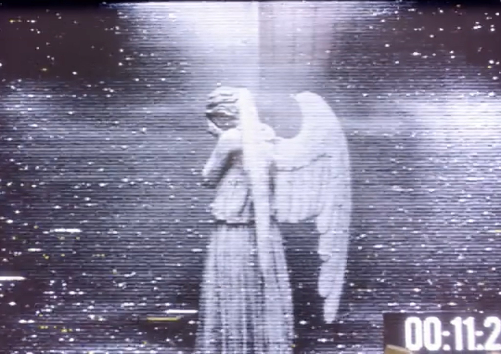 doctor who wallpaper weeping angels wallpapersafari