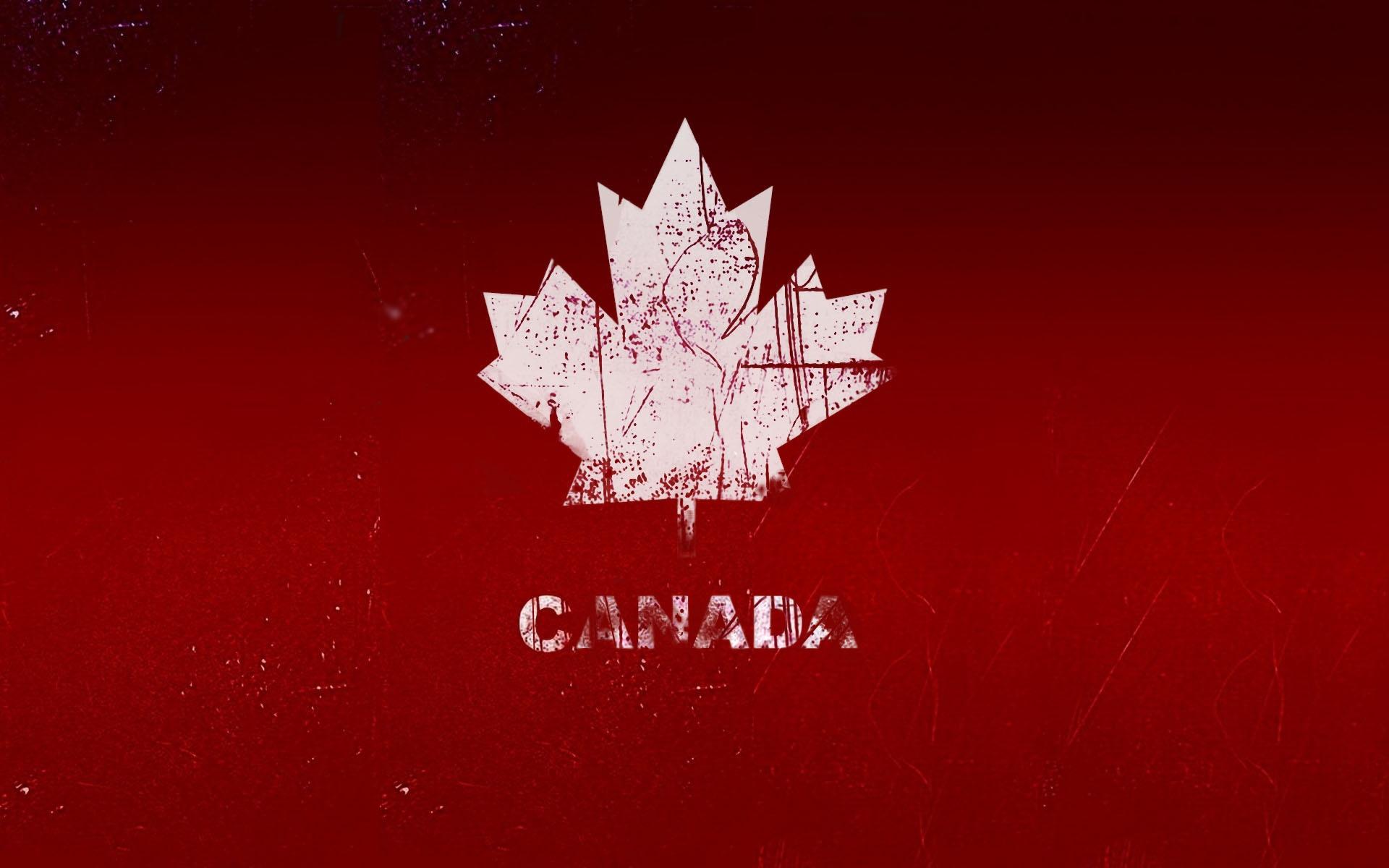 Canadian Flag Wallpaper Images