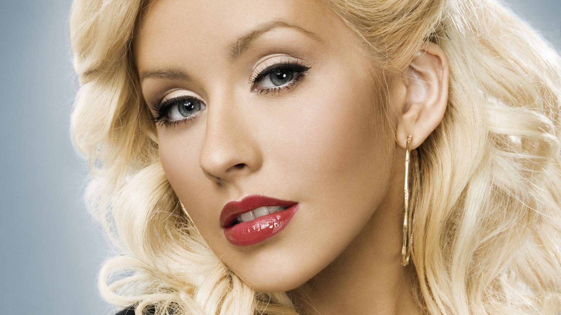 134 Christina Aguilera HD Wallpapers Background Images 1920x1080