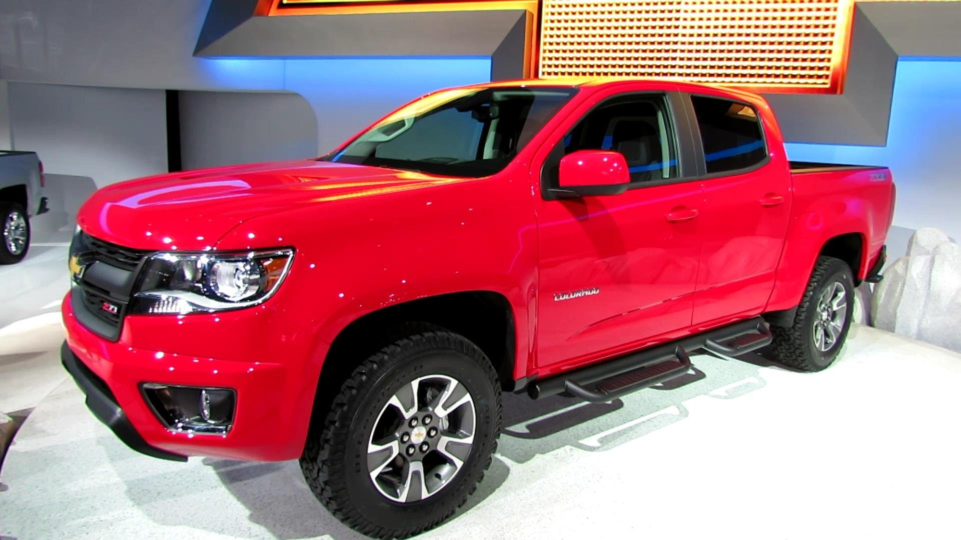 2015 chevy colorado hd photo wallpaper wallpaper setup