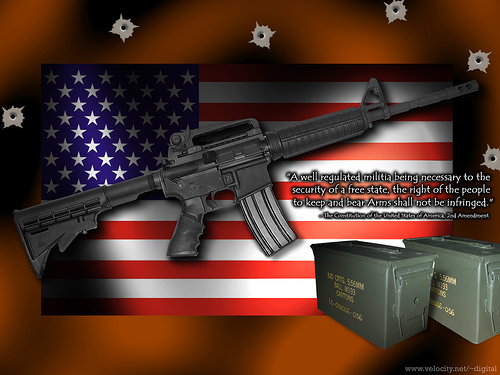 AR15 wallpaper Flickr   Photo Sharing 500x375
