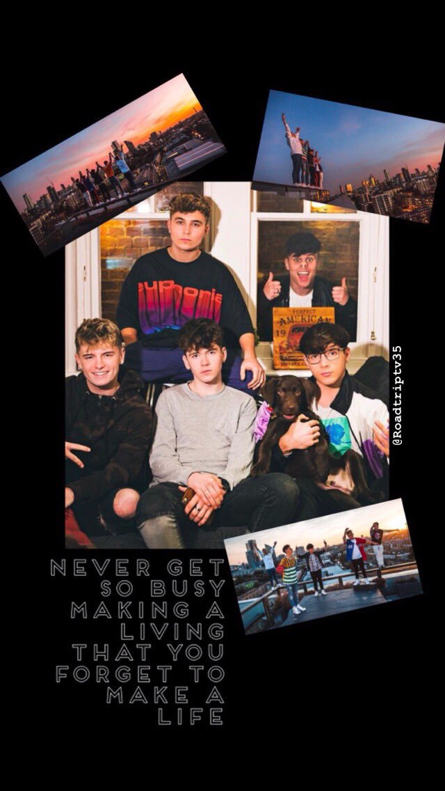 Free Download Roadtriptv Roadtriptv35 Twitter 640x1136 For Your Desktop Mobile Tablet Explore 12 Roadtriptv Wallpapers Roadtriptv Wallpapers