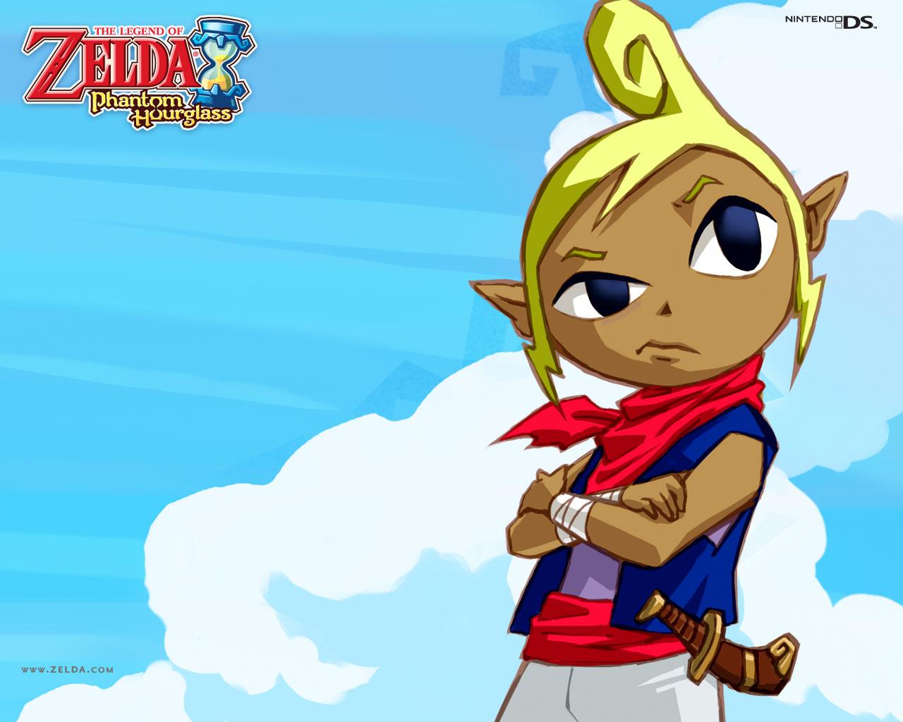 NDS Cheats - The Legend of Zelda: Phantom Hourglass Wiki Guide - IGN