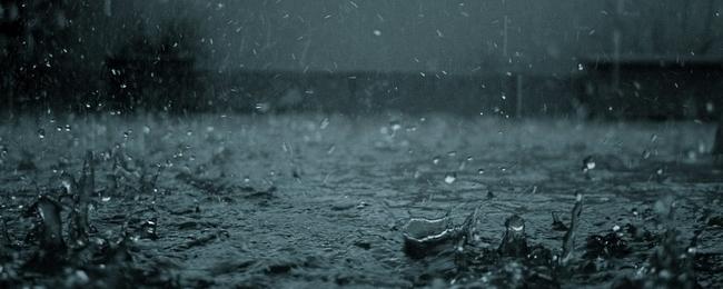 Rainy Background Wallpapersafari