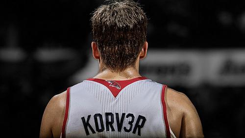 Kyle Korver Atlanta Hawks Wallpaper 3 Pointer Flickr   Photo Sharing 500x281
