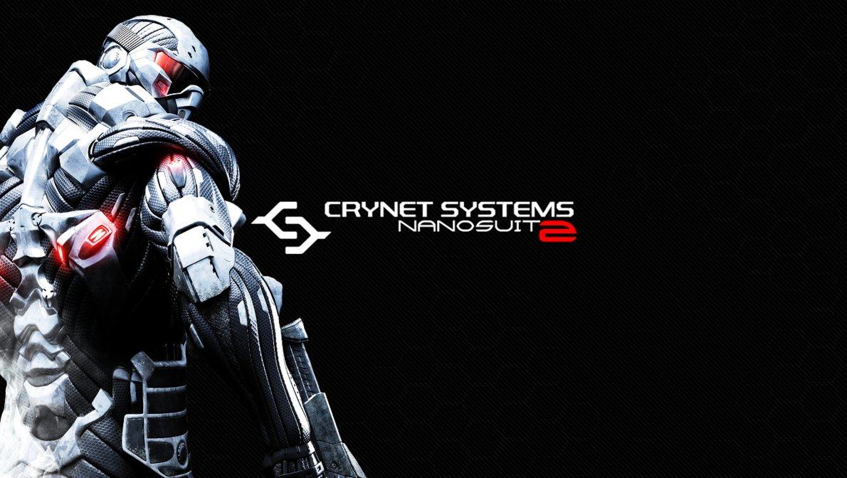 Crysis 2 Wallpaper V2 by Quarion Design 1190x672