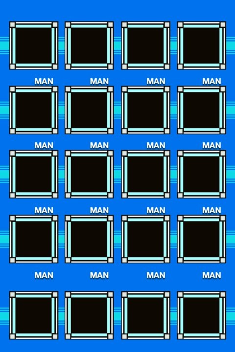 IPhone 6 Home Screen Wallpaper