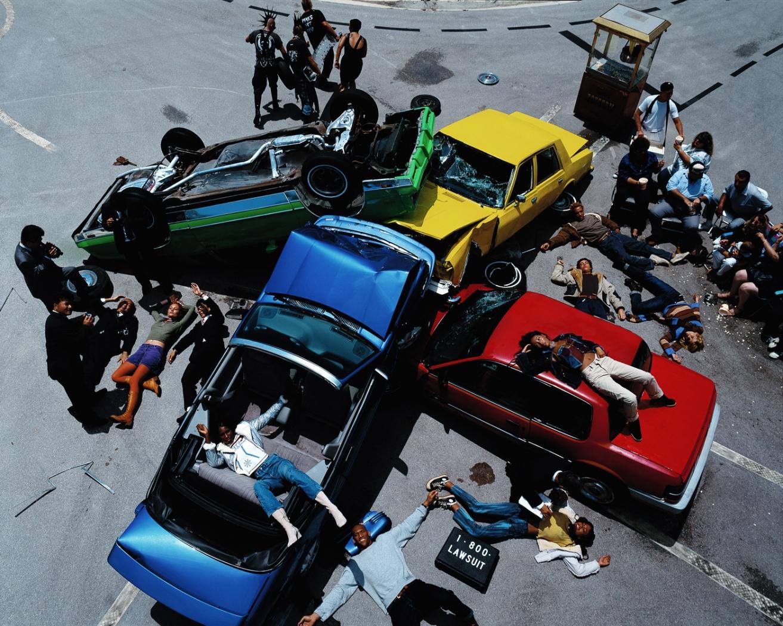 Car Crash Car Crash Wallpaper 1313x1050