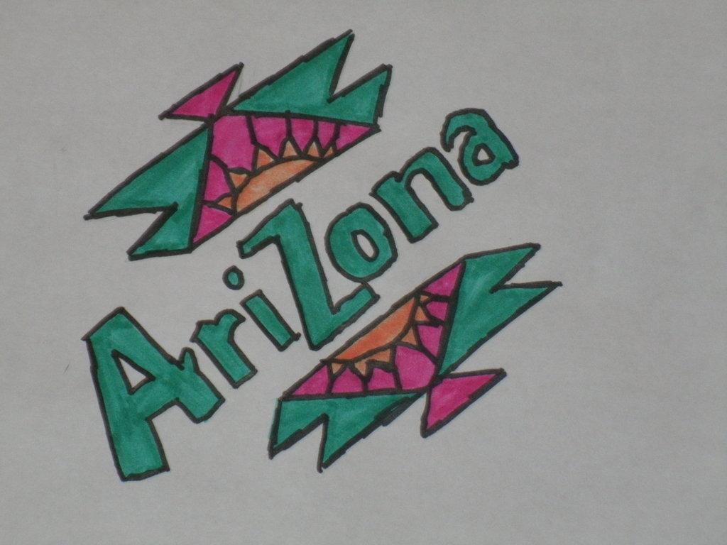 Arizona Tea by AttackOnAmestris 1024x768