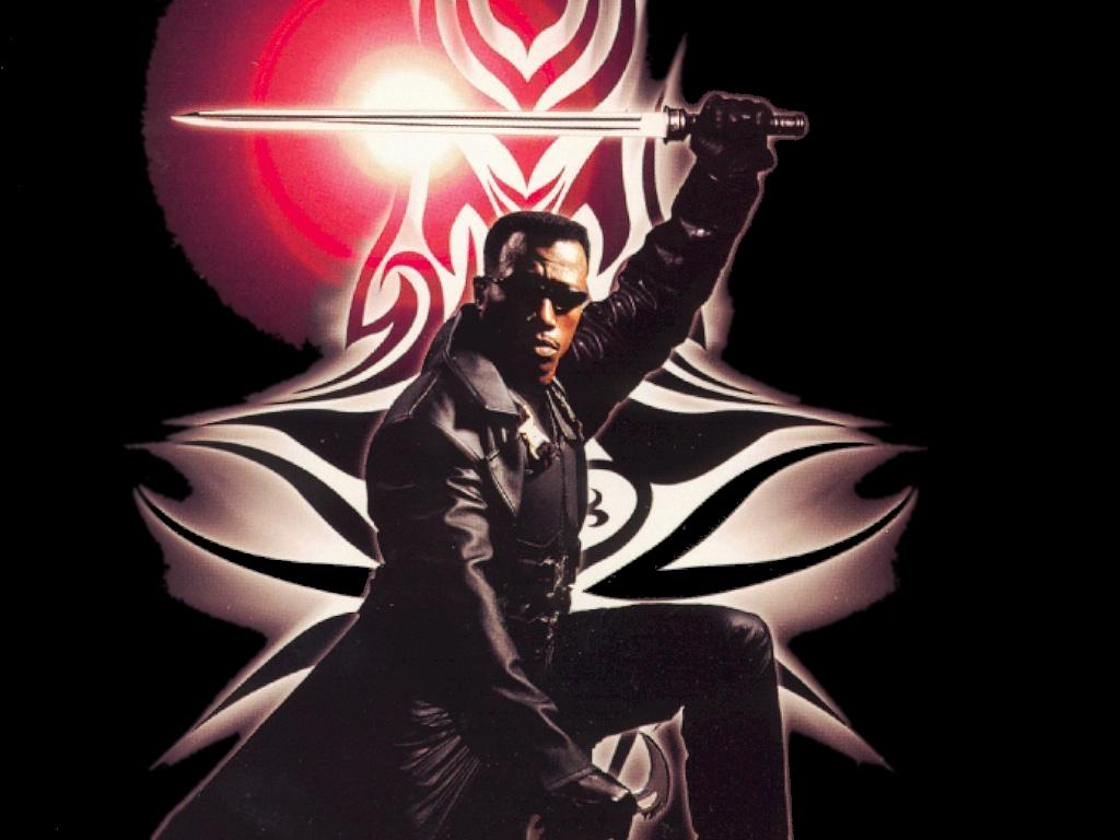 Blade   Movies Wallpaper 69332 1024x768