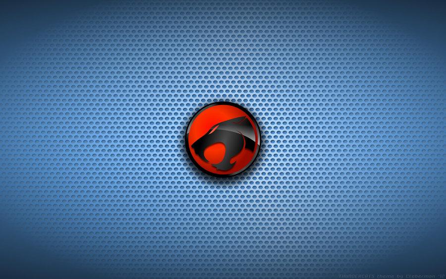 Wallpaper   Thundercats Eye Of Thundera Logo by Kalangozilla on 900x563