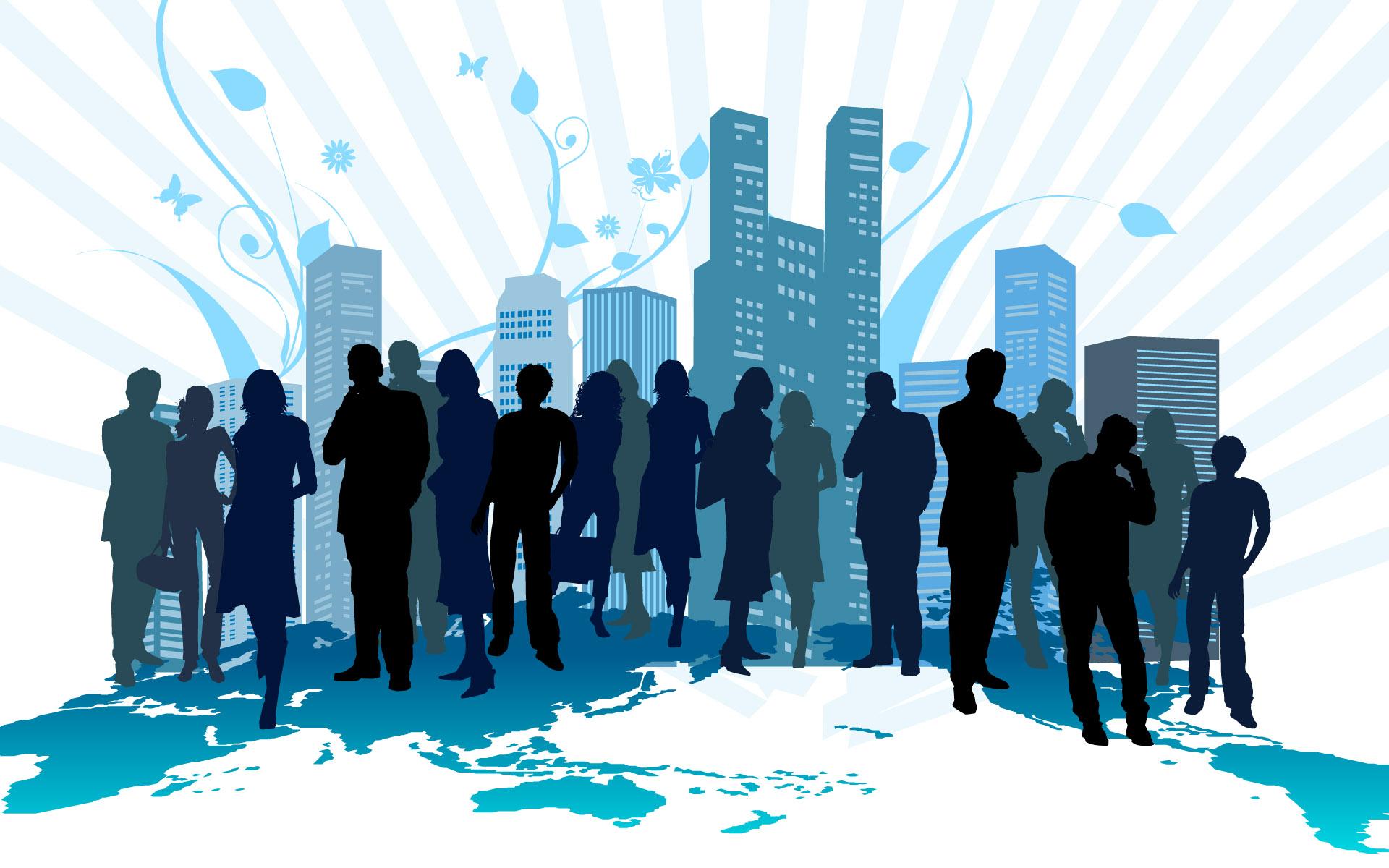HD Business Wallpaper