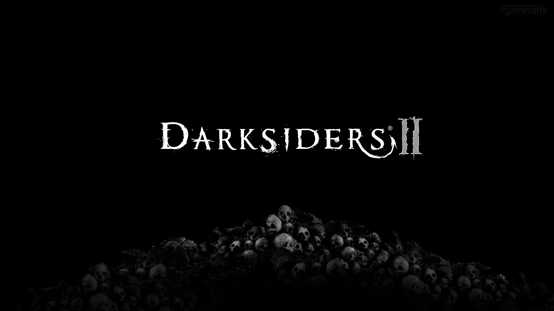 Darksiders 2 Wallpapers in HD Page 2 1920x1080