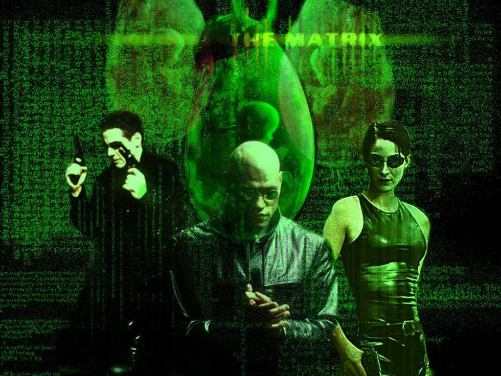 Matrix live wallpaper pc wallpapersafari for Fond ecran photo live