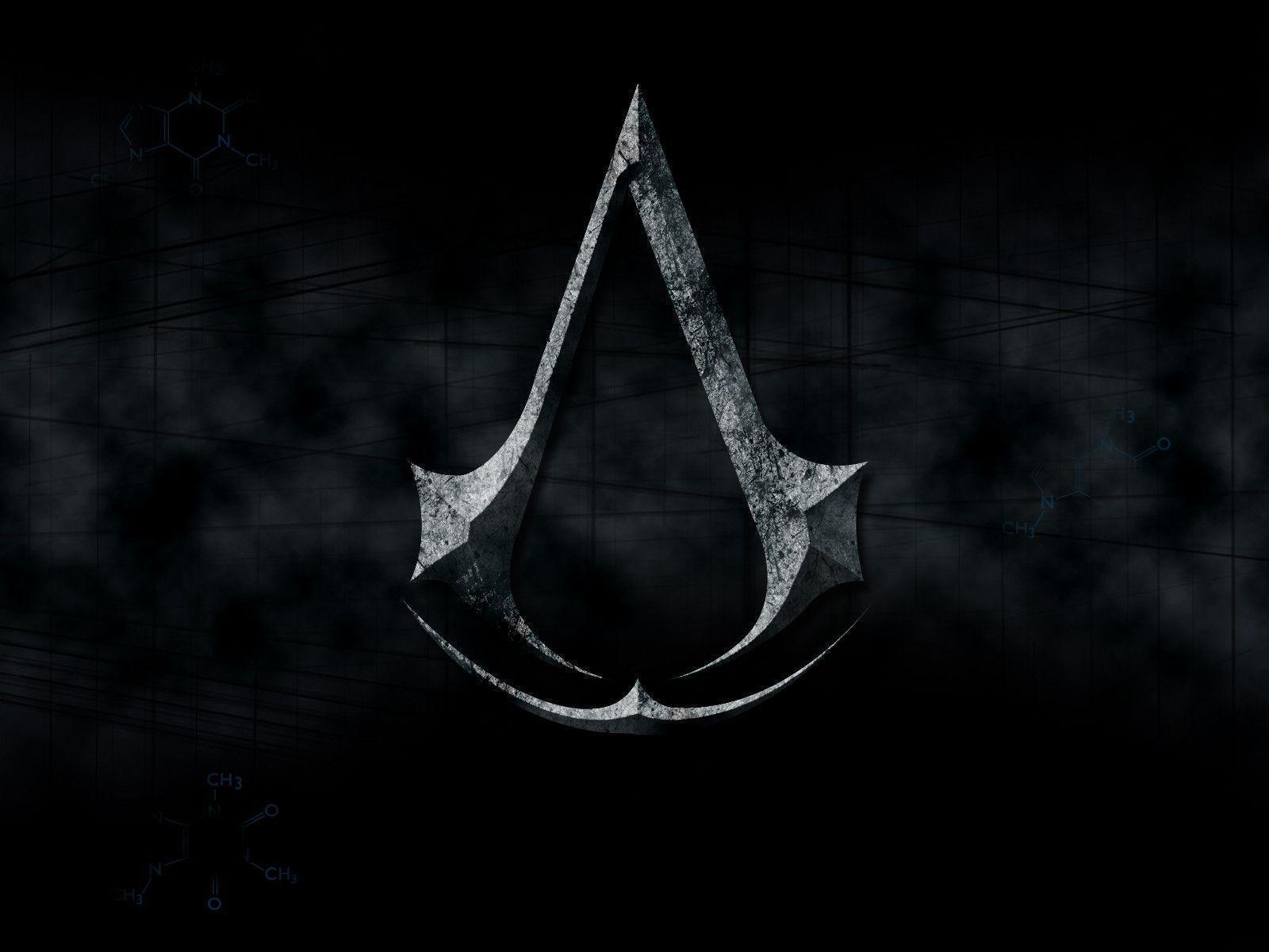 Assassins Creed Symbol Wallpapers 1600x1200