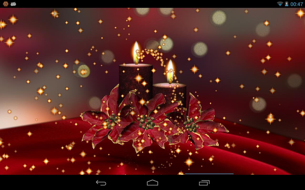 Magic Christmas Lights HD LWP   Android Apps on Google Play 1280x800