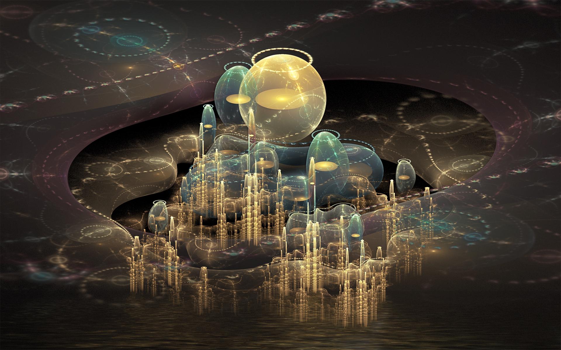 dreamscapes animated wallpaper wallpapersafari