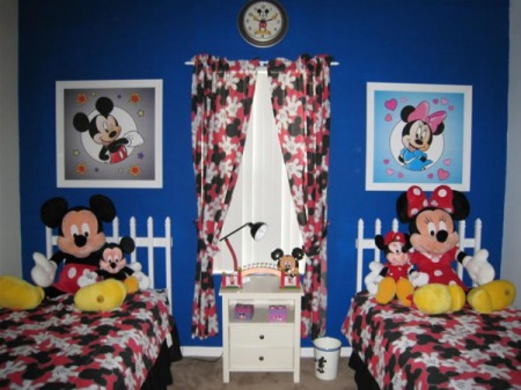 Disney Room Wallpaper