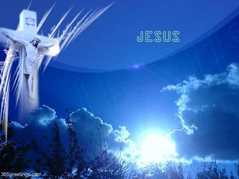 Free Christian Wallpaper For Cell Phones: Mobile Wallpaper Of Jesus Christ