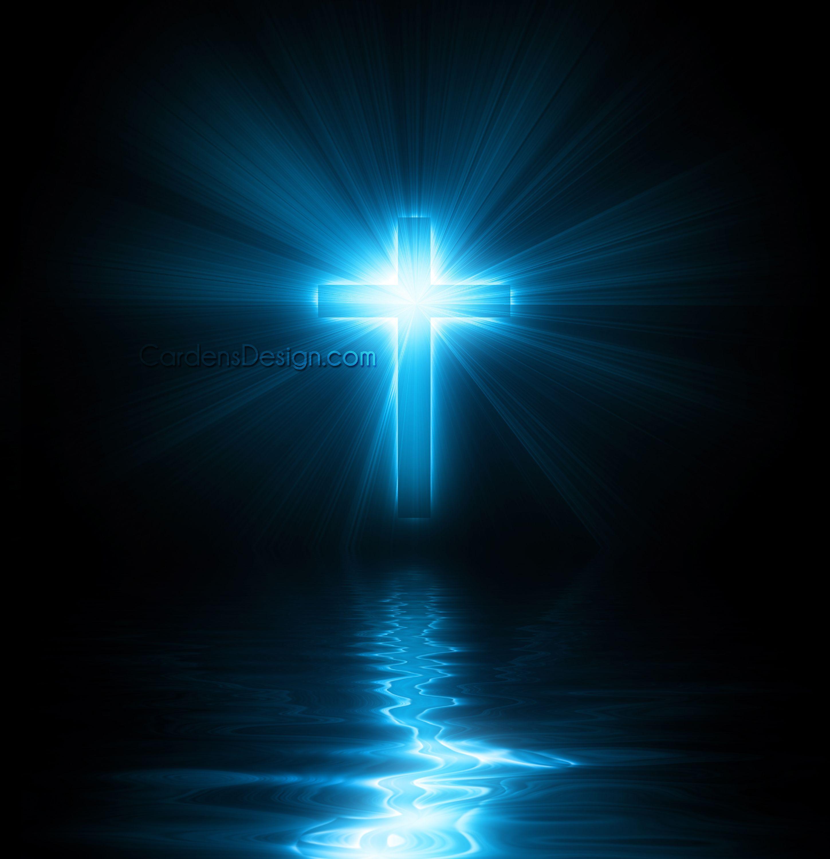 Christian Cross Wallpapers 2898x3000