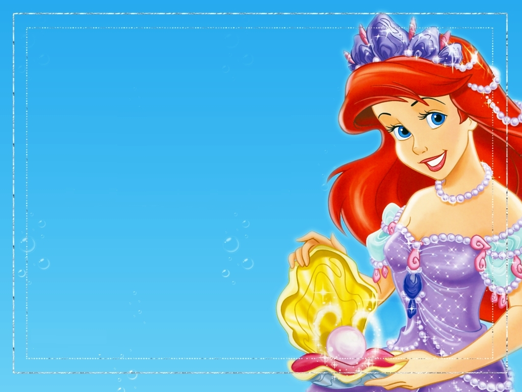 Free Download The Little Mermaid Hd Wallpapers High Definition