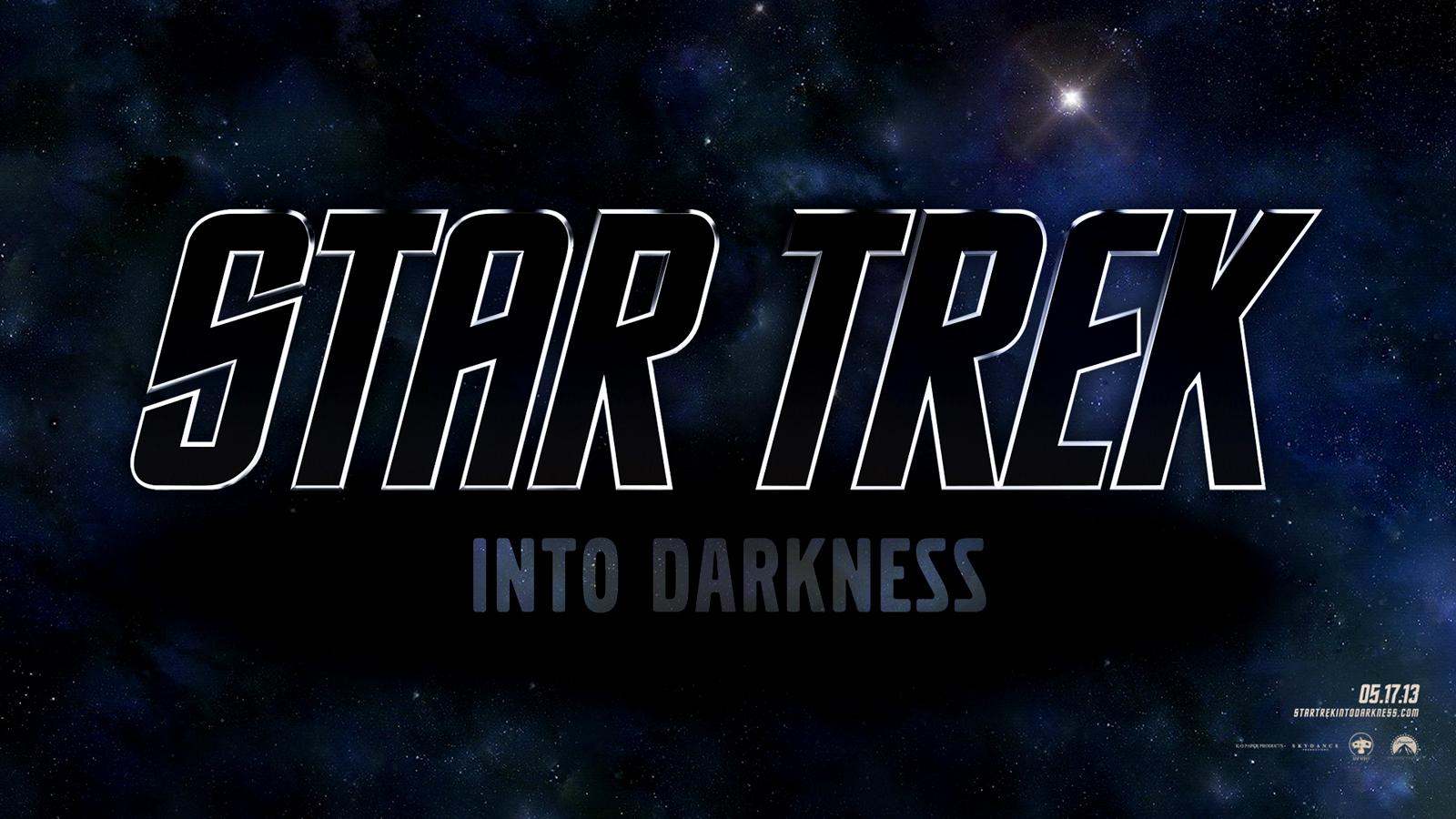 Star Trek Into Darkness 2013 Movie HD WallpapersImage to Wallpaper 1600x900