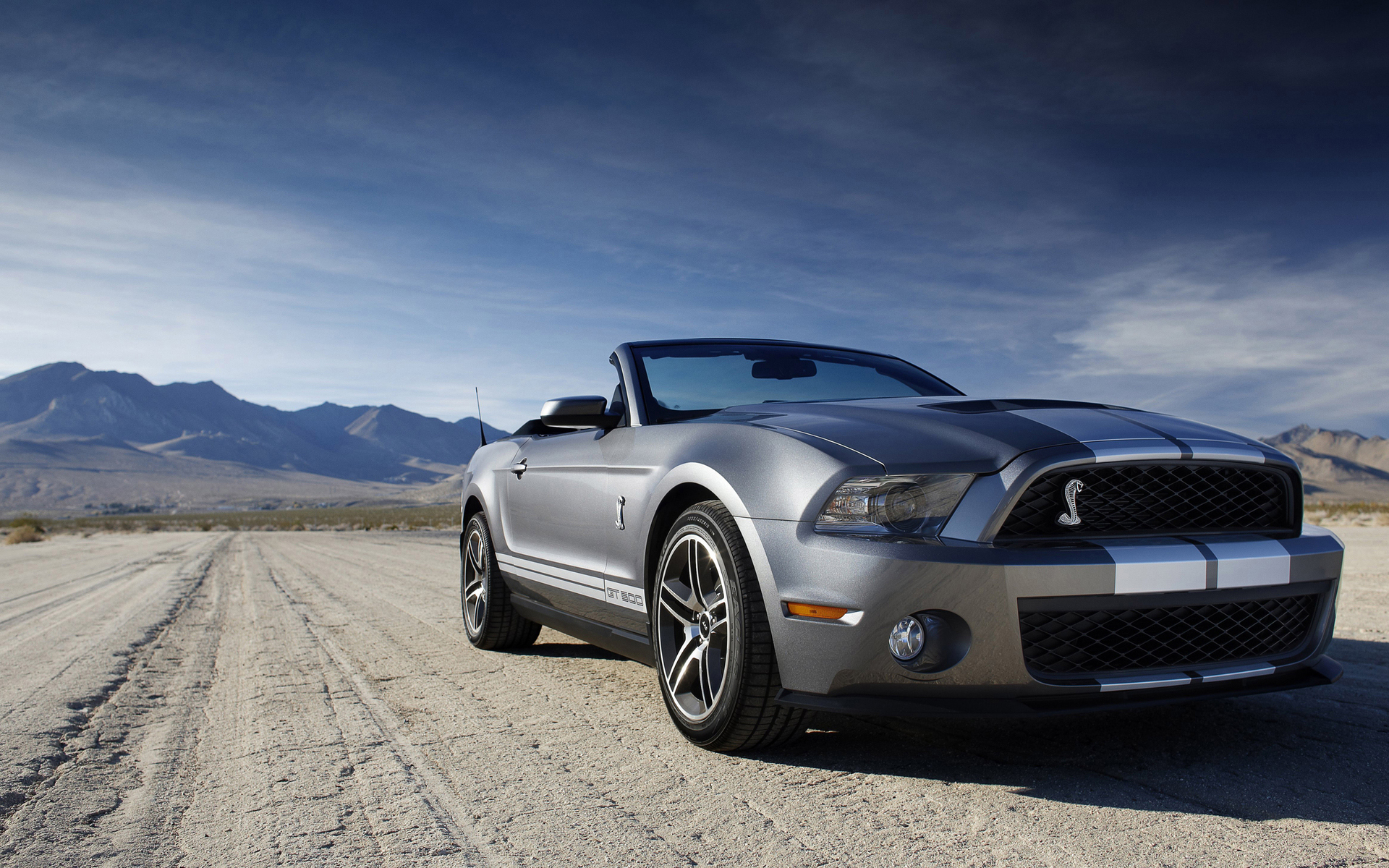 Ford Mustang Desktop Wallpapers FREE on Latorocom 1920x1200