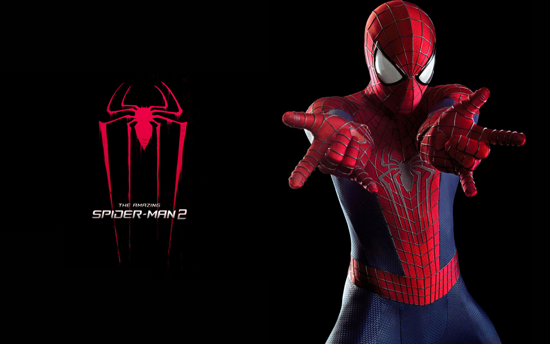 Spider Man 2 HD Wallpapers 1920x1200