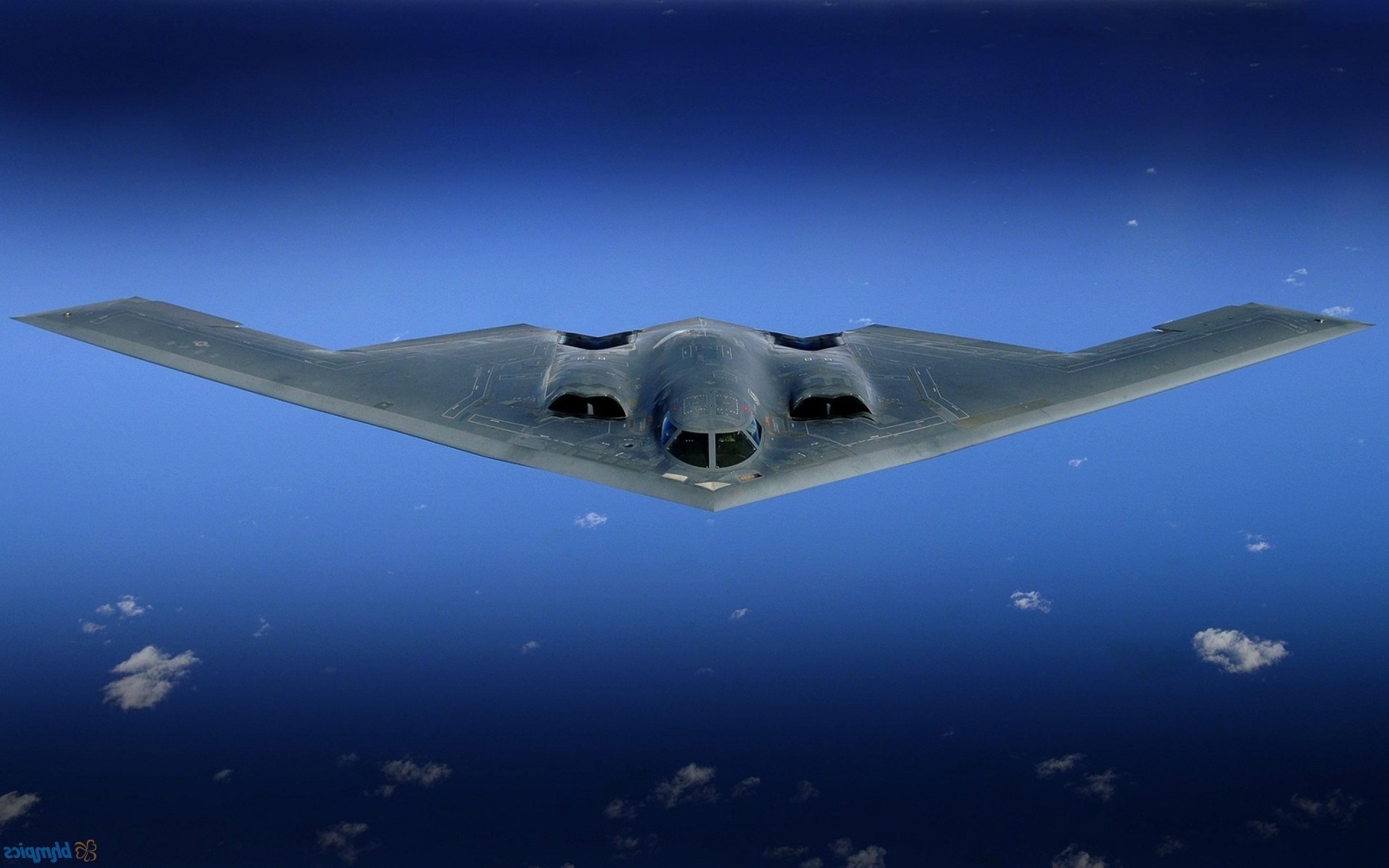 Pics Photos   Stealth Bomber Wallpapers 2880x1800