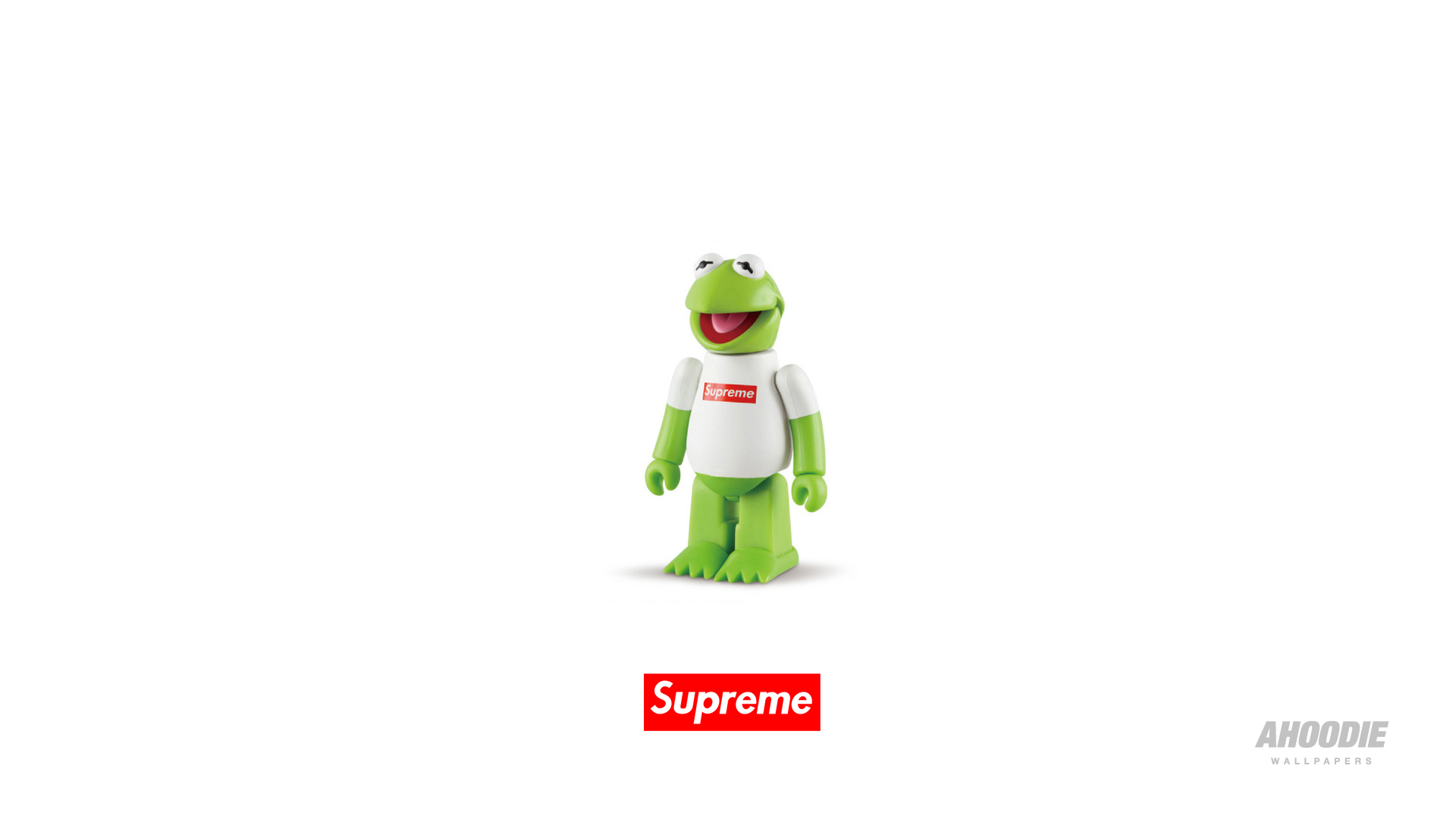 Supreme Kermit wallpaper 153249 1920x1080
